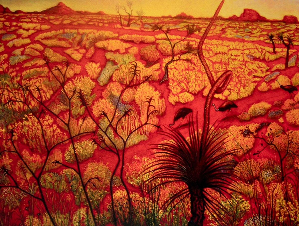 Bob Marchant - Bio, Artworks, Exhibitions and more - Artland